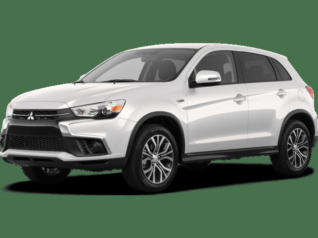 Mitsubishi Outlander Sport Reviews & Ratings - 544 Reviews ...
