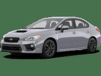 2018 Subaru WRX Reviews