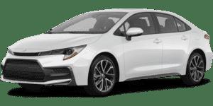 2020 Toyota Corolla in Florence, SC