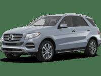 2018 Mercedes-Benz GLE Reviews