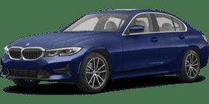 2020 BMW 3 Series in Peabody, MA