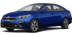 2020 Kia Forte in Beaumont, TX