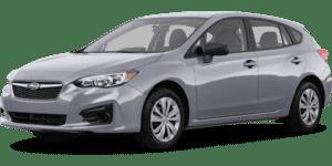 2020 Subaru Impreza in Danbury, CT