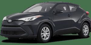 2020 Toyota C-HR in Brooklyn, NY