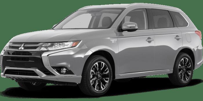 2019 Mitsubishi Outlander PHEV Prices, Reviews & Incentives