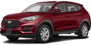 2020 Hyundai Tucson in Oklahoma City, OK