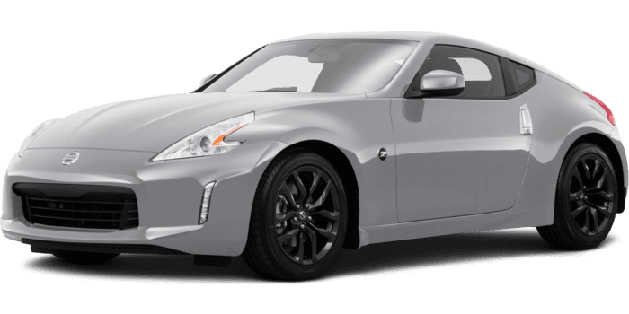 2018 Nissan 370Z Coupe Prices, Incentives & Dealers | TrueCar