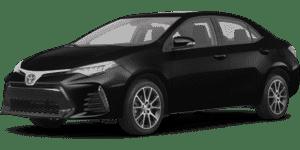 2017 Toyota Corolla in Westborough, MA