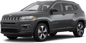 2020 Jeep Compass in Houston, TX