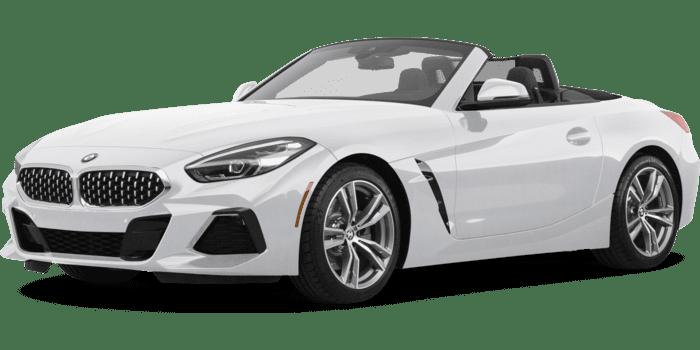 2019 Bmw Z4 Prices Reviews Incentives Truecar