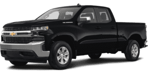 2019 Chevrolet Silverado 1500 in Norwood, MA