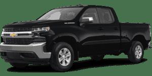 2020 Chevrolet Silverado 1500 in Mendon, MA