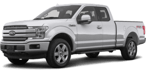 2018 Ford F-150 Prices