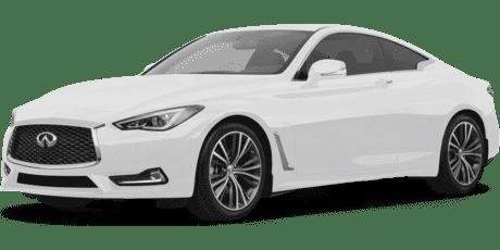 INFINITI Q60 2.0t PURE AWD