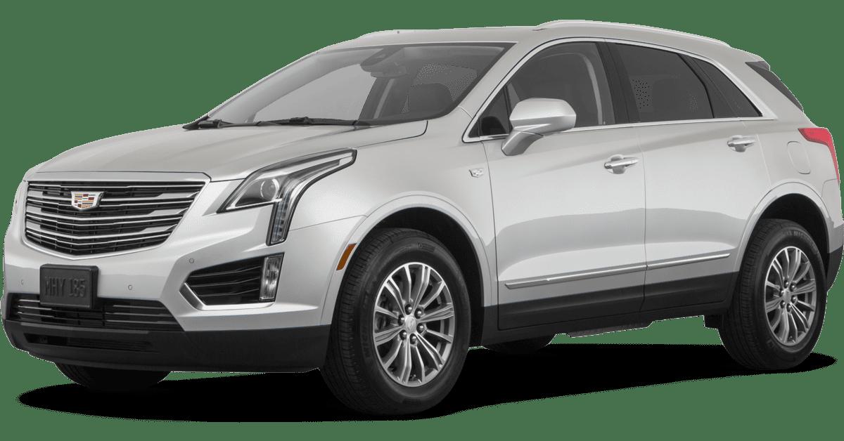 2019 Cadillac XT5: Expectations, Specs, Price >> 2019 Cadillac Xt5 Prices Reviews Incentives Truecar