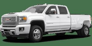 2019 GMC Sierra 3500HD Prices