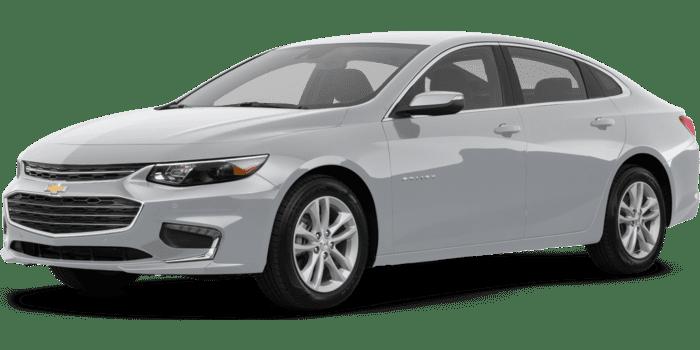 Chevy Malibu Lease Cost