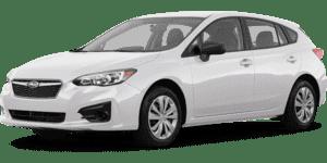 2019 Subaru Impreza Prices