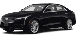 2020 Cadillac CT4 in Smithtown, NY