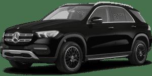 2020 Mercedes-Benz GLE in West Covina, CA