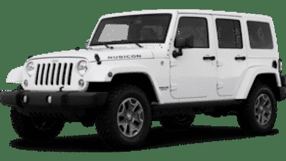 2016 Jeep Wrangler in San Bernardino, CA 1