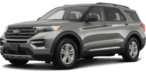 2020 Ford Explorer in Sterling Heights, MI