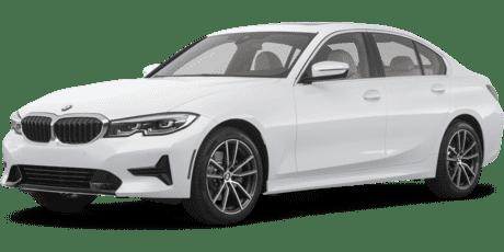 BMW 3 Series 330i xDrive Sedan