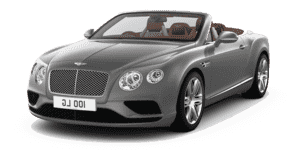 2018 Bentley Continental GT Prices