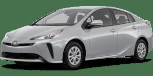 2019 Toyota Prius Prices