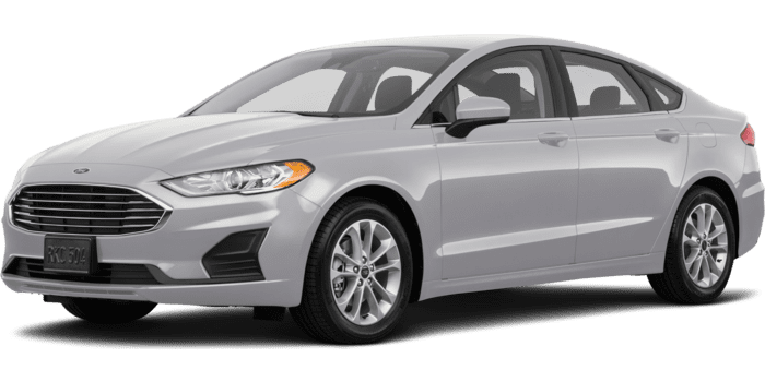 2019 Ford Fusion Prices Incentives Dealers Truecar