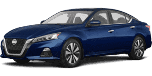 2020 Nissan Altima in Chesapeake, VA