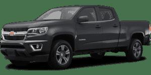 2017 Chevrolet Colorado in Houston, TX