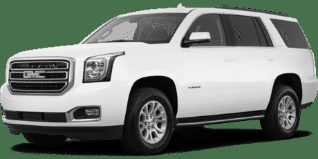 GMC Yukon SLE 4WD