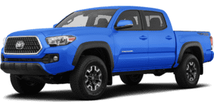 2020 Toyota Tacoma in Maplewood, MN