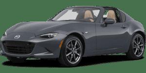 2020 Mazda MX-5 Miata in Fairfax, VA