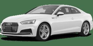 2019 Audi A5 in West Covina, CA