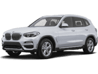 2019 BMW X3 Reviews