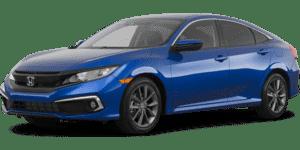 2020 Honda Civic in Jacksonville, NC