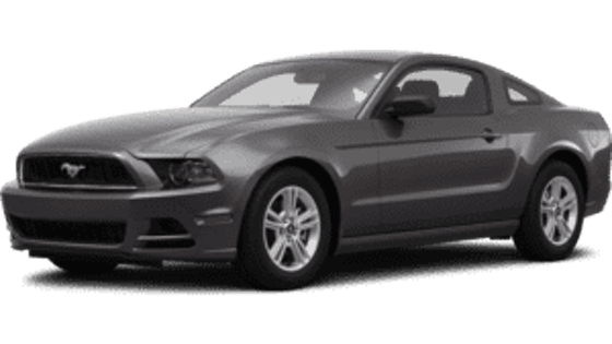 2014 Ford Mustang in Union City, GA 1