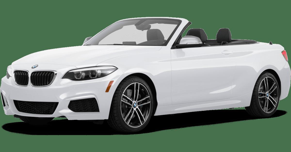 2018 bmw 2 series owners manual