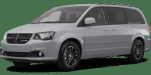 2020 Dodge Grand Caravan in Taylor, TX