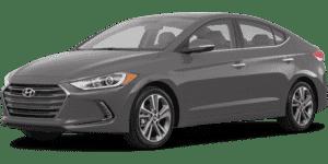 2017 Hyundai Elantra in Streetsboro, OH