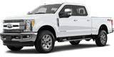 2020 Ford Super Duty F-350