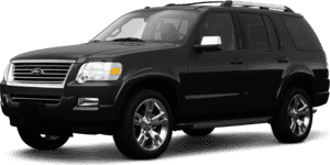 2009 Ford Explorer in Lithonia, GA