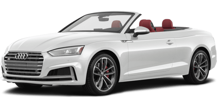 2018 audi s5 prices, reviews & incentives | truecar