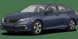 2020 Honda Civic in Cambridge, MA