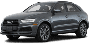 2018 Audi Q3 Premium Plus Fwd For Sale In Temecula Ca Truecar