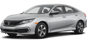 2020 Honda Civic in Scotia, NY