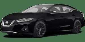 2020 Nissan Maxima in Milwaukee, WI