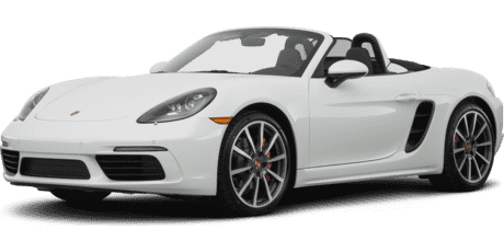 Porsche 718 Boxster GTS Roadster